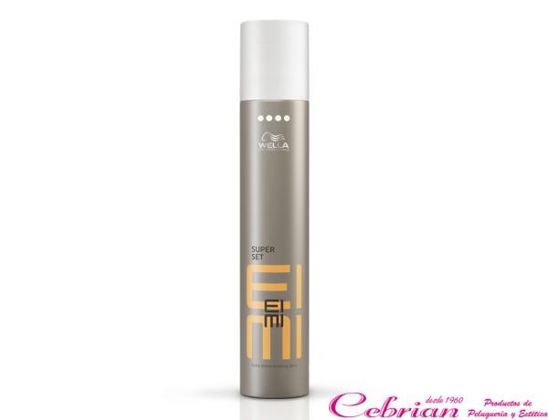 wella eimi spray extra-fuerte | Tienda de productos de peluquería online