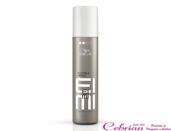 Wella Eimi Flexible Finish | Cebrián Productos de Peluquería