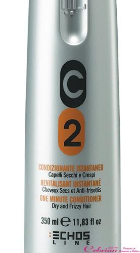acondicionador instantáneo c2 echosline