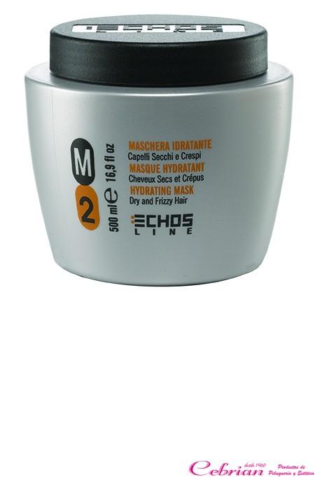 Mascarilla hidratante M2 Echosline