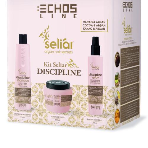 Kit Seliar Discipline Echosline