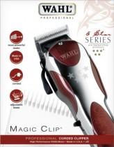Maquina Magic Clip | Máquina cortapelos profesional WAHL