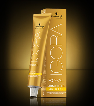 tinte igora royal absolutes 60 ml