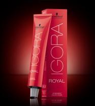 tinte igora royal schwarzkopf 60 ml