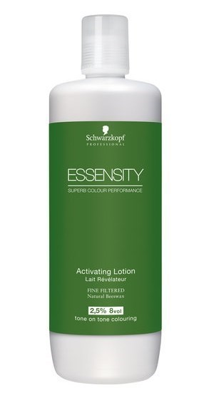 Loción Activadora Essensity 2,5% 1000 ml