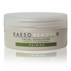 Exfoliante Facial Calmante Kaeso 95 ML. Pieles sensibles