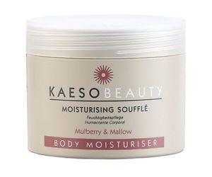 moisturising souffle kaeso hidratante corporal