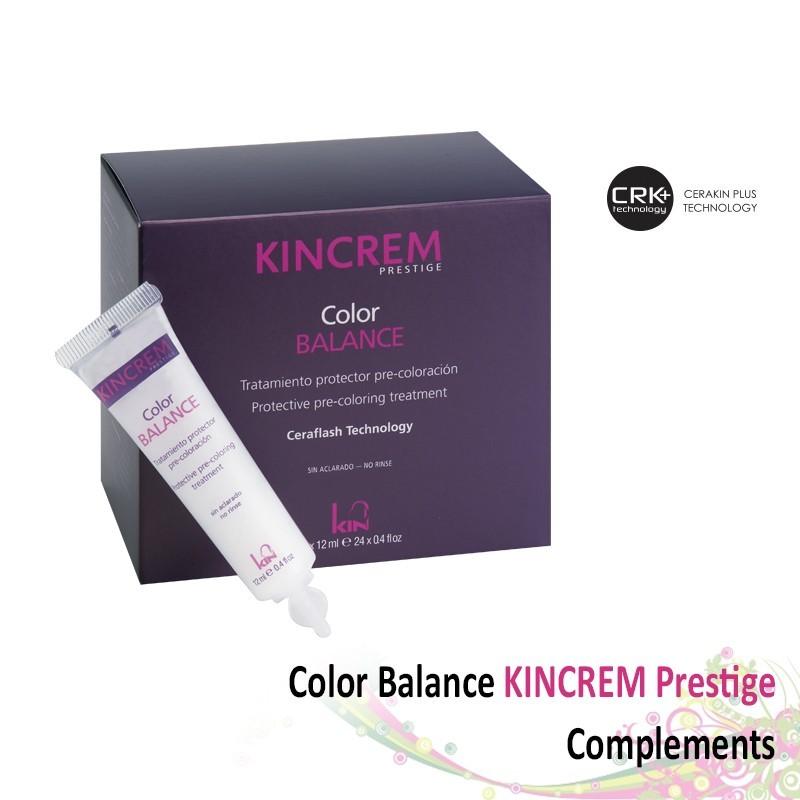 color balance kincrem prestige