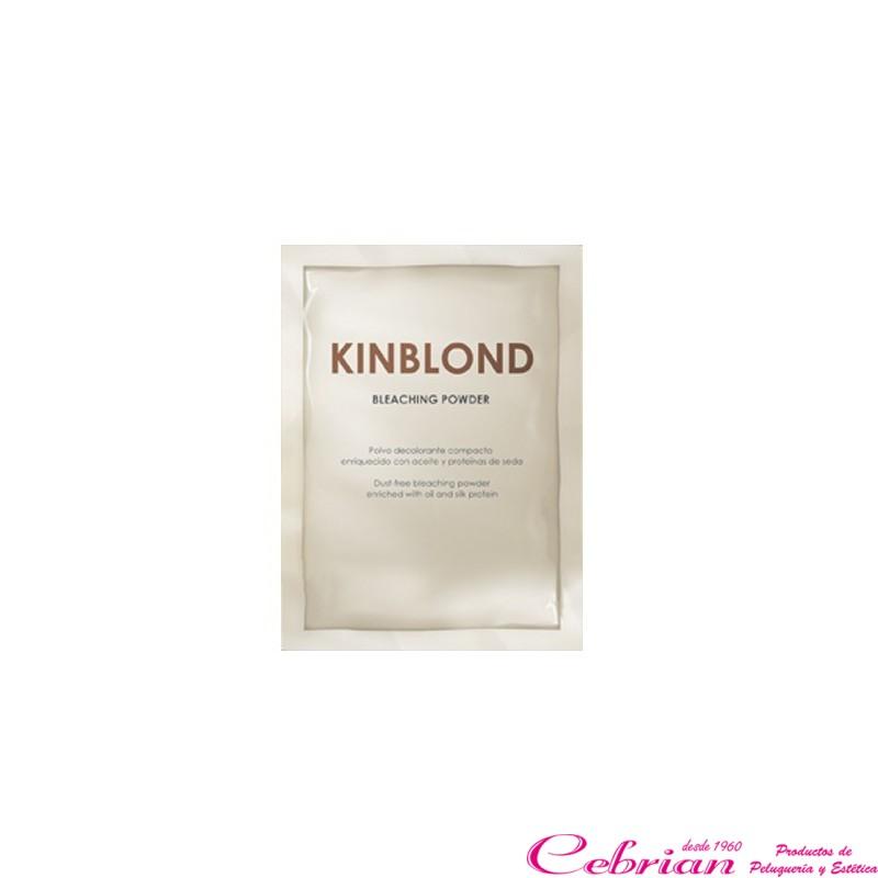 Kinblond Polvo decolorante 30 gr.