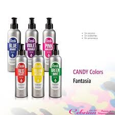 candy colors kin cosmetics