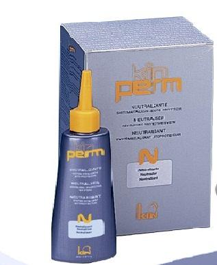 Neutralizante KinPerm de Kin Cosmetics