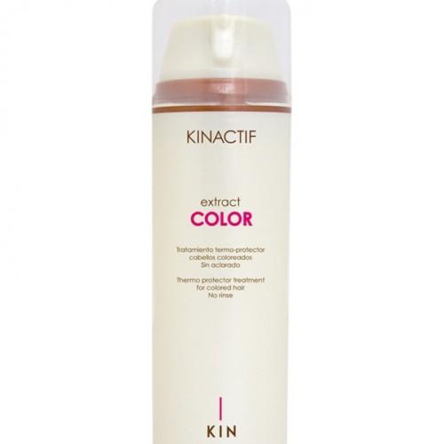 Extracto Kin Actif Color | Cebrián Productos de Peluquería