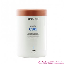Mascarilla Curl Kinactif