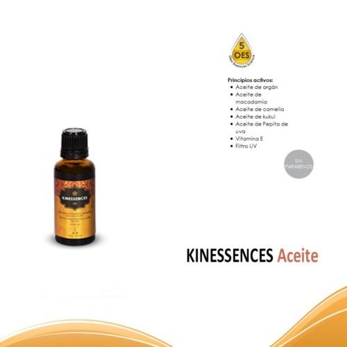 Aceite Kinessences 30 ml