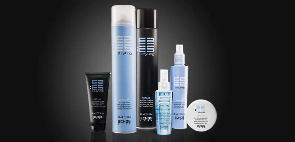 Echosline | productos para el cabello online