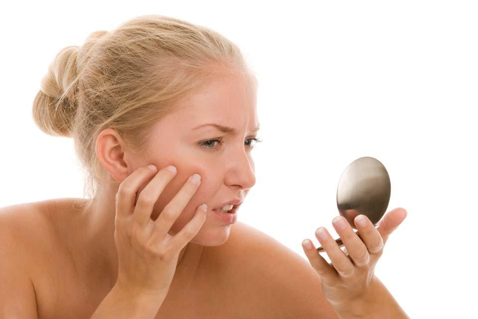 soluciones para las manchas en la piel