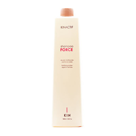 Champú Anticaida KinActif Force 1000 ml