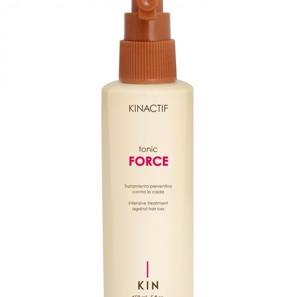 Tónico Anticaida KinActif Force