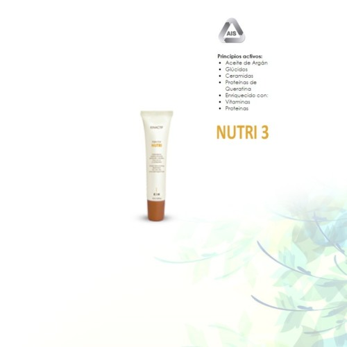 Injector Nutri Kin Actif