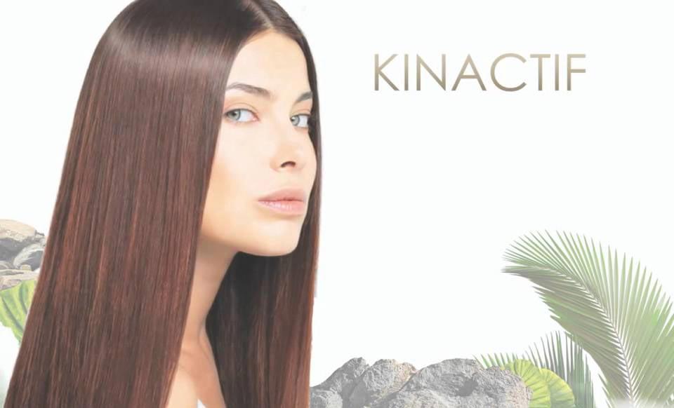 Tratamiento de Keratina KinActiv Kin Cosmetics