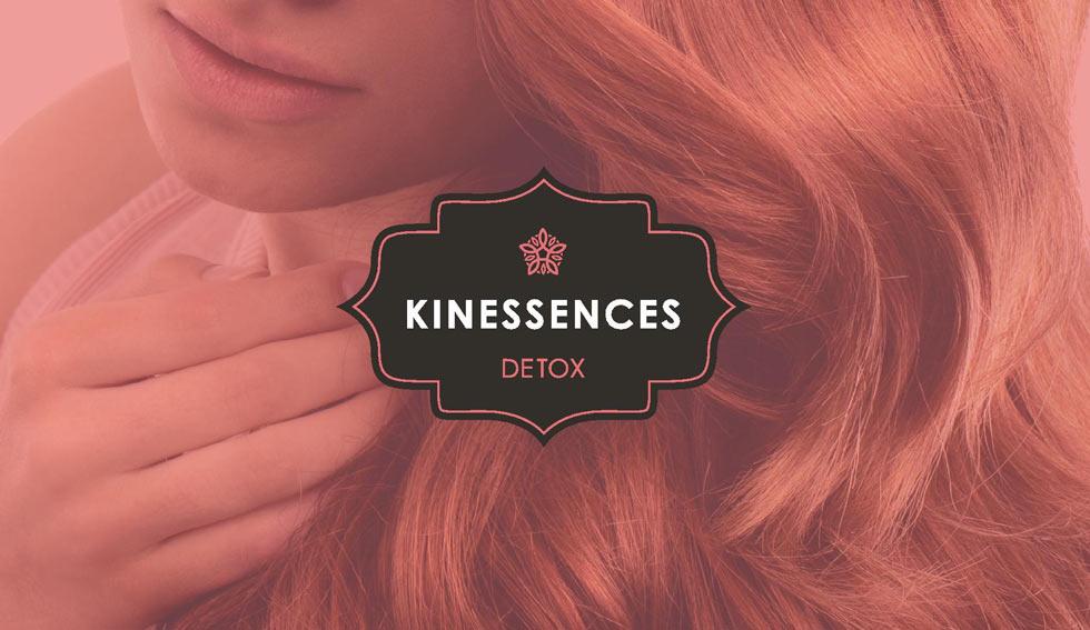 Un Tratamiento capilar natural | Kinessences Detox de Kin Cosmetics