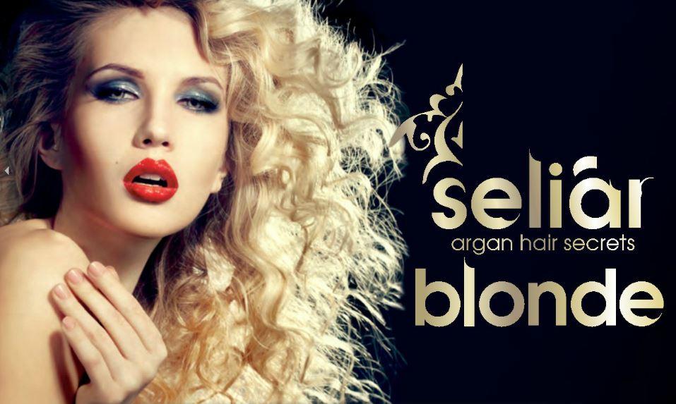 Tratamientos para el cabello rubio