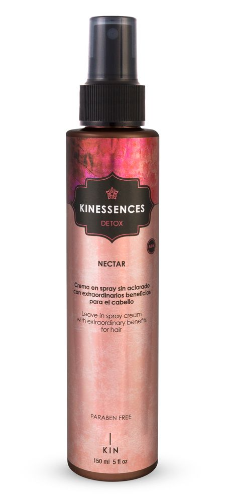 kinessences detox nectar