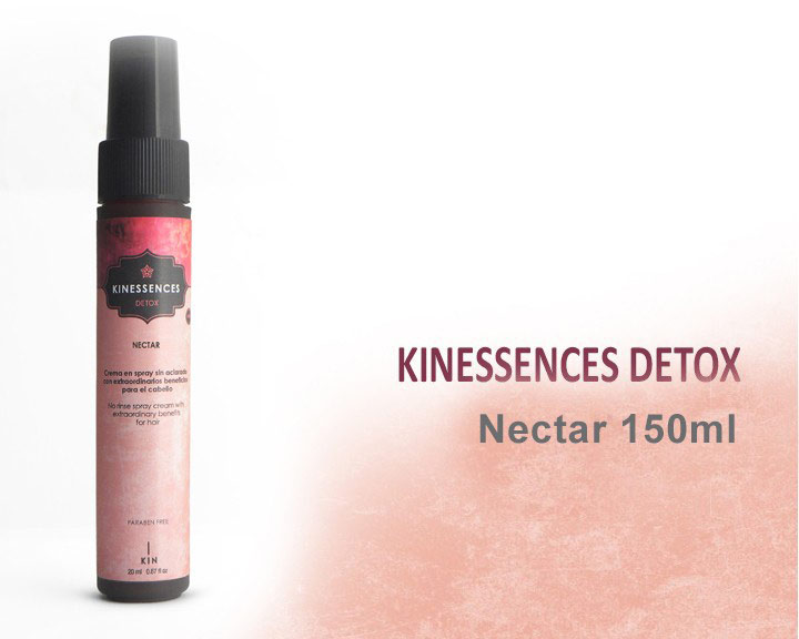 néctar Kinessences Detox