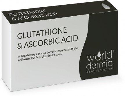 Glutathione & Ascorbic Acid