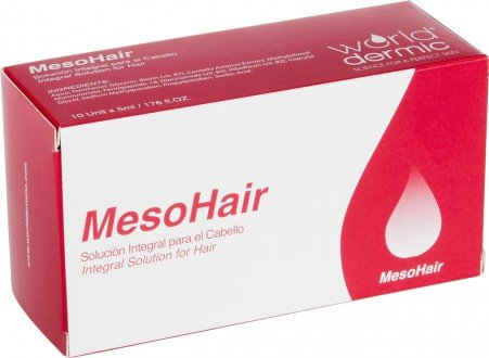 mesohair cocktail