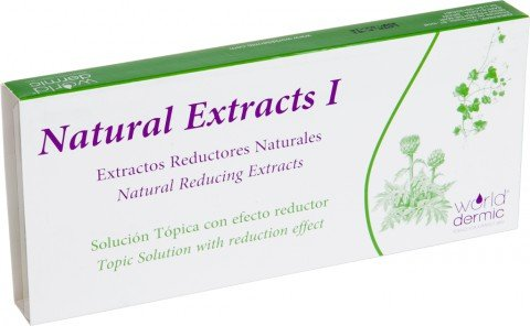 natural extracts I