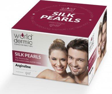 silk pearls antiarrugas world dermic