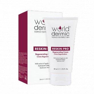 reskin-pro regeneradora world dermic