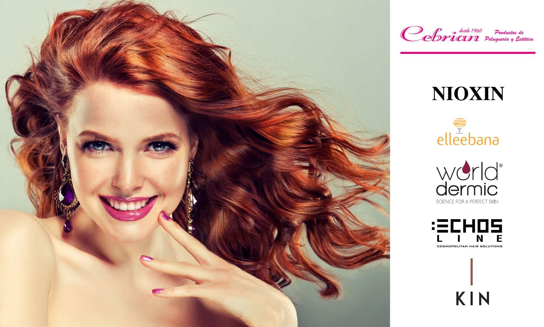 Venta online de productos de peluqueria y estética | La tienda de la peluquería | productos para uñas | uñas de gel