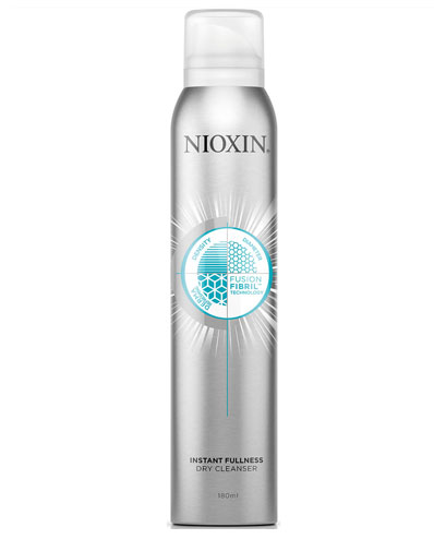 Nioxin Dry Cleanser
