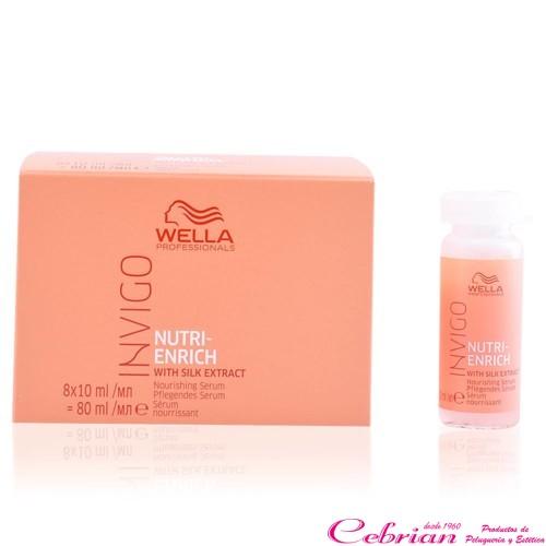 Invigo Nutri-Enrich Nourishing