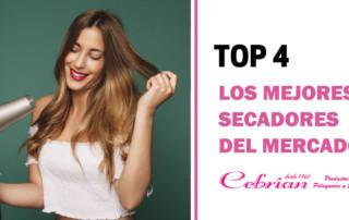Top mejores secadores del mercado | Cebrián Tienda de peluquería online